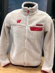 Columbia Collegiate Mountain Side Fleece Jacket Women's