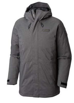 MEN'S NORTHBOUNDER™ DOWN PARKA - TALL