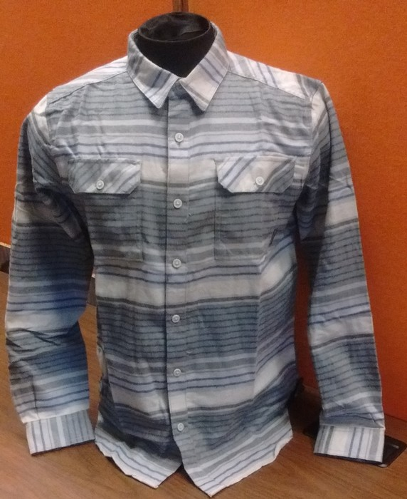 Columbia MEN'S FLARE GUN™ FLANNEL III LONG SLEEVE SHIRT