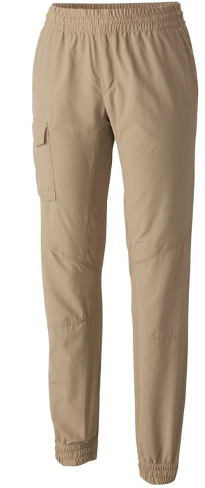 Columbia WOMEN'S SILVER RIDGE™ PULL ON PANT
