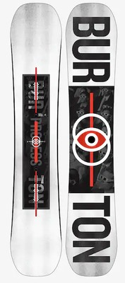 Men's Burton Process Snowboard