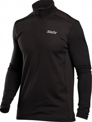 Myrene Midlayer Mens Half Zip