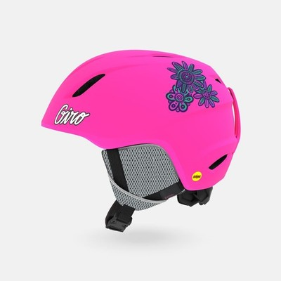LAUNCH MIPS™ HELMET