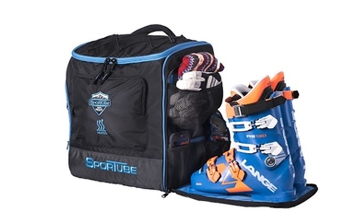 Sportube Toaster Elite™ Heated Gear and Boot Bag