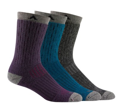 Montane, Women's 3 Pack Socks