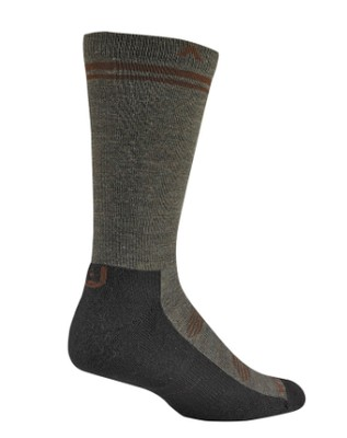 Merino Wilderness Lite Crew Socks