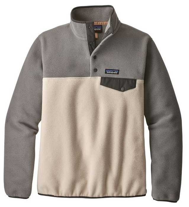Patagonia Women's Lightweight Synchilla® Snap-T® Fleece Pullover