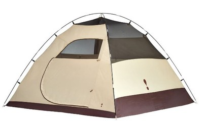 TETRAGON HD 5 PERSON TENT