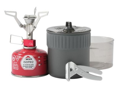 PocketRocket® 2 Mini Stove Kit