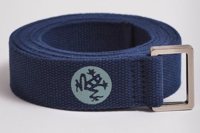 Manduka Unfold 2.0 Yoga Strap - Midnight