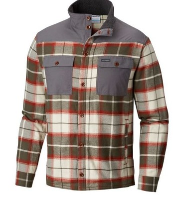 MEN'S DESCHUTES RIVER™ SHIRT JACKET