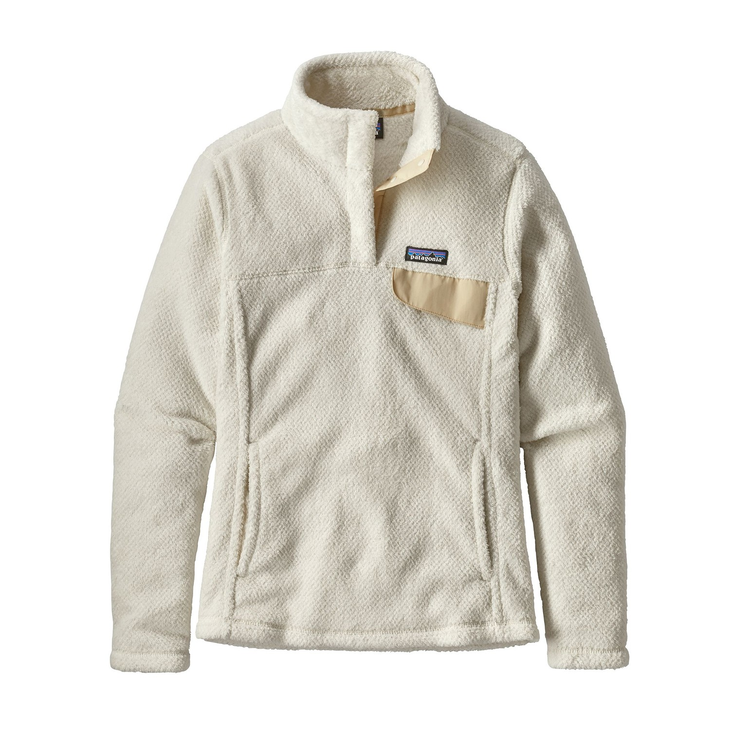 Patagonia Women S Re Tool Snap T 174 Fleece Pullover