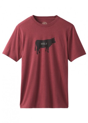 Holy Cow Journeyman T-Shirt