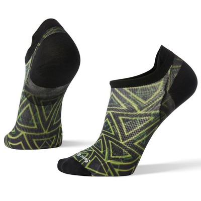 Men's PhD® Run Ultra Light Print Micro Socks