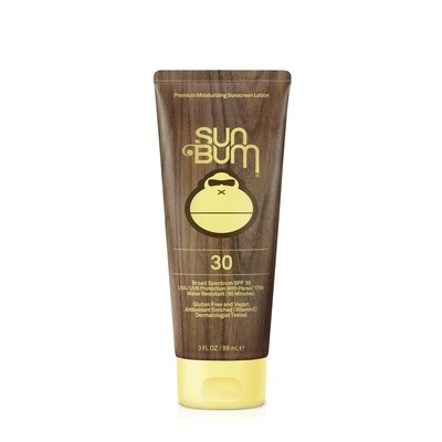 Original Sunscreen Lotion - SPF 30
