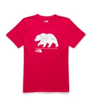 The North Face Women's Short-Sleeve Bearinda Tri-Blend Tee