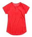 The North Face Women's Presta Short Sleeve Crew