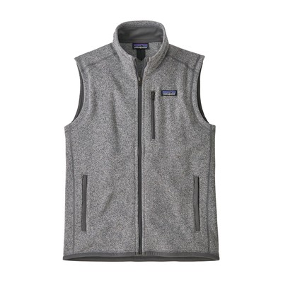 Men's Better Sweater® Fleece Vest