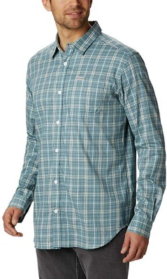 Men's Vapor Ridge™ III Long Sleeve Shirt