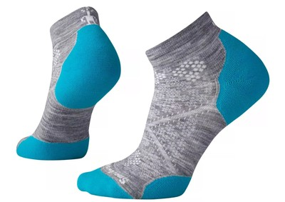 Women's PhD® Run Light Elite Low Cut Socks