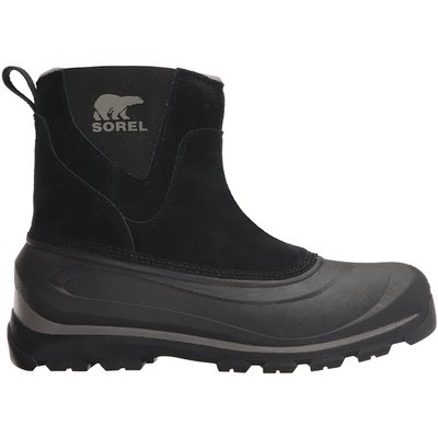 Men's Buxton Pull On Boots