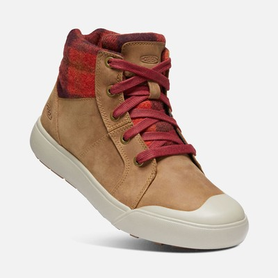 WOMEN'S ELENA MID BOOT