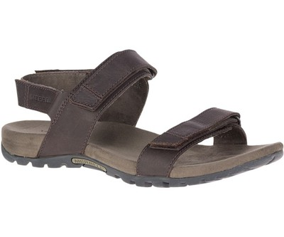 Men's Sandspur Backstrap Leather