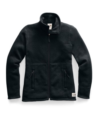 Women's Crescent Full-Zip Jacket