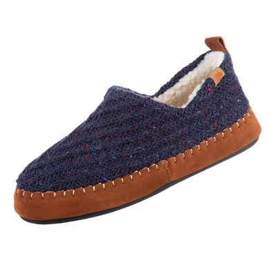 Women's Camden Recycled Moc Slippers