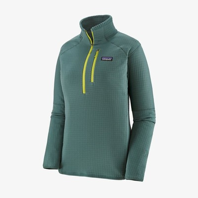 Women's R1® Fleece Pullover
