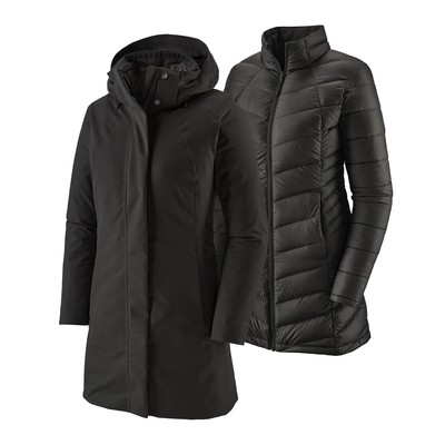 Women's Tres 3-in-1 Parka