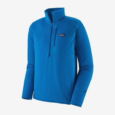 Men's R1® Fleece Pullover