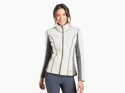 Women's Kozet Full Zip Jacket