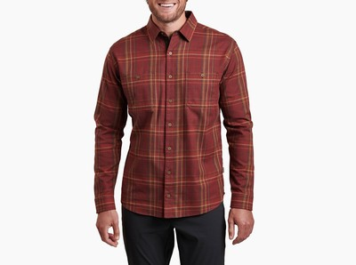 Men's Fugitive™ Long Sleeve Shirt