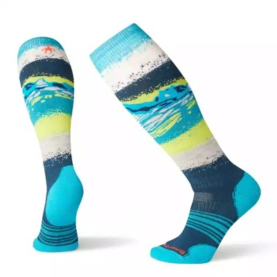 Women's PhD® Snowboard Medium Socks