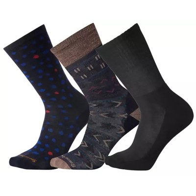 Men's Trio 2 Socks