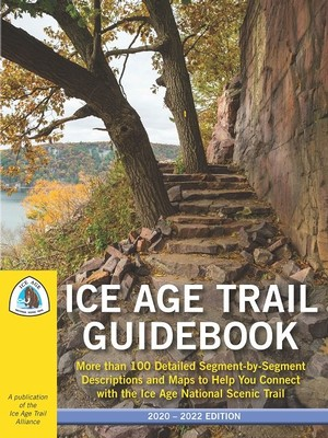 Ice Age Trail Guidebook (2020 – 2022 Edition)