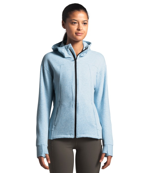 The North Face Women's Motivation Fleece Full-Zip