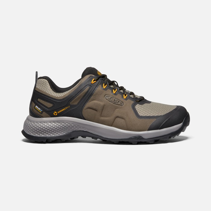 Keen MEN'S EXPLORE WATERPROOF