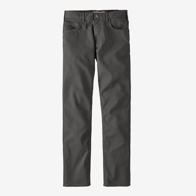 Men's Performance Twill Jeans - Regular