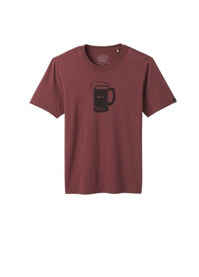 Beer Belly Journeyman Tee