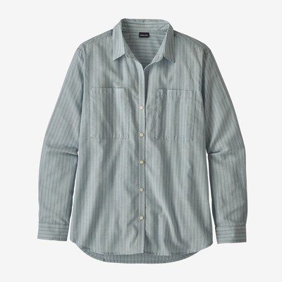 Women's Lightweight A/C® Buttondown