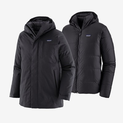 Men's Frozen Range 3-in-1 Parka