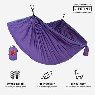 TRUNKTECH™ Single Hammock