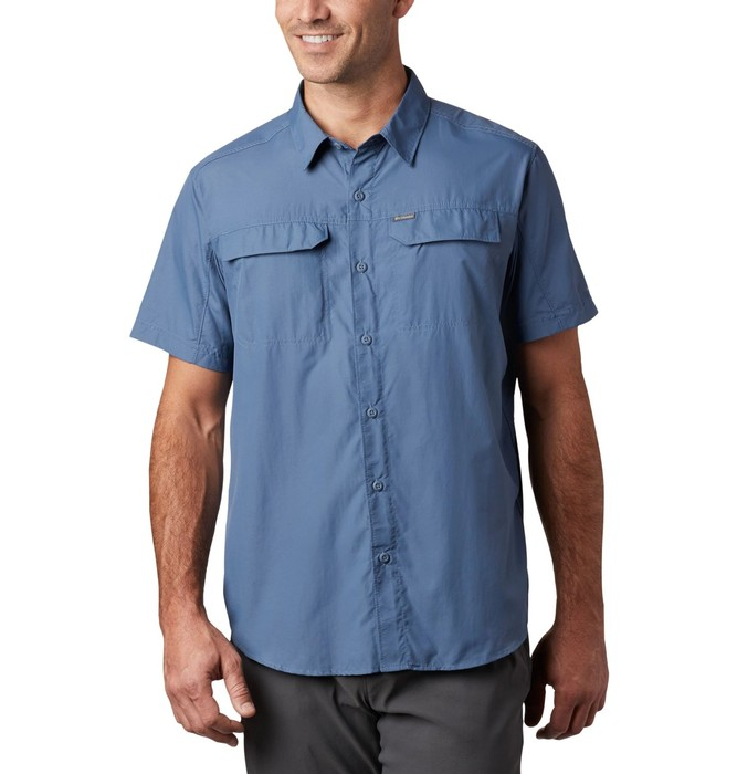 Columbia Men's Silver Ridge™ 2.0 Short Sleeve Shirt