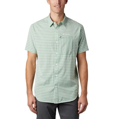 Men's Twisted Creek™ II Short Sleeve Shirt