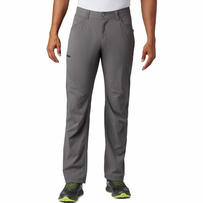 Men's Silver Ridge™ II Stretch Convertible Pants