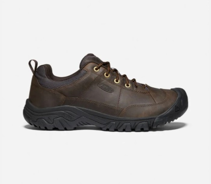 Keen Men's Targhee III Oxford Shoe