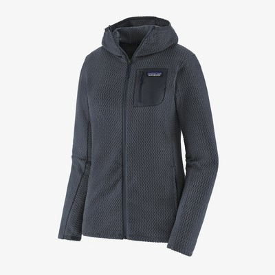 Women's R1® Air Full-Zip Hoody