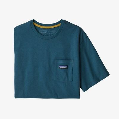 Men's P-6 Label Pocket Responsibili-Tee